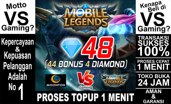 44 Diamonds