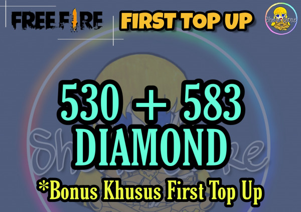 530 + 583 Diamonds