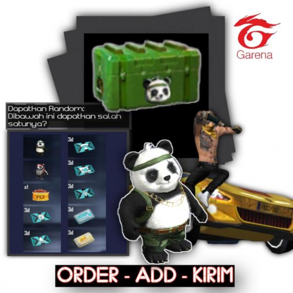 Loot Panda Box