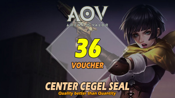 36 Voucher