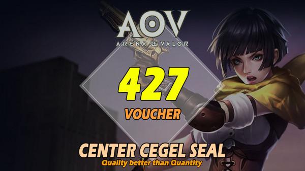 427 Voucher
