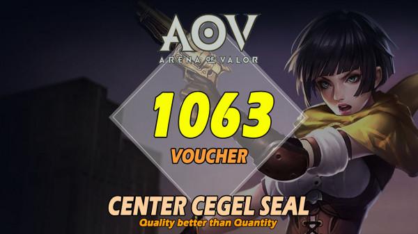 1063 Voucher