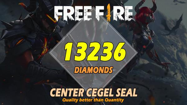 13236 Diamonds