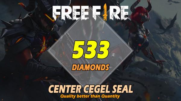 533 Diamonds