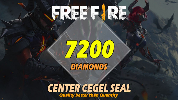 7200 Diamonds