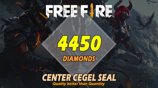 4450 Diamonds