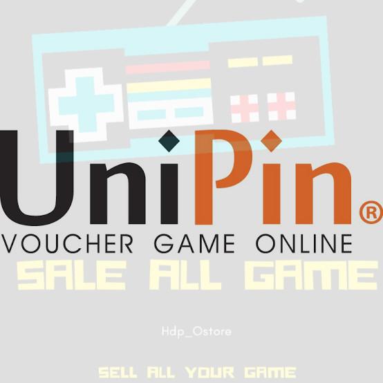 UniPin Credits 300.000