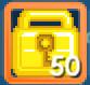 50 WORLD LOCK (PAKET BONUS)