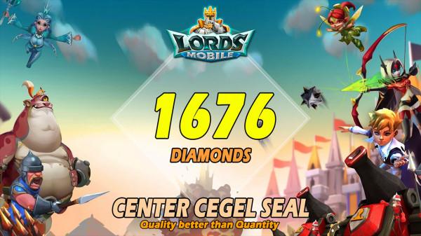 1676 Diamonds