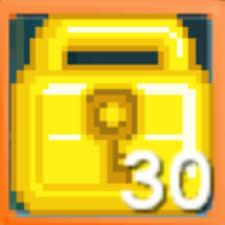 30 WORLD LOCK (PAKET BONUS)