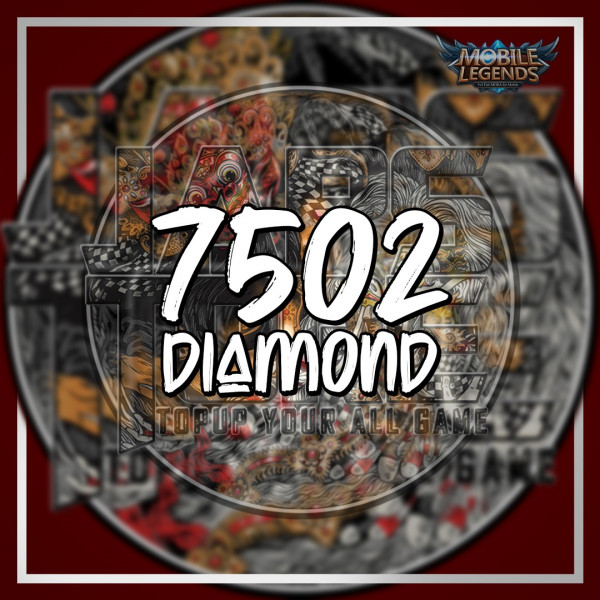 7502 Diamonds