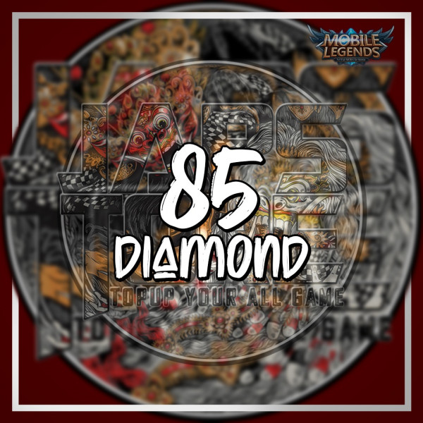 85 Diamonds