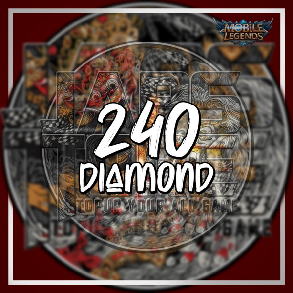 240 Diamonds