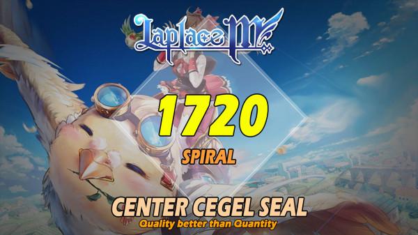 1720 Spiral