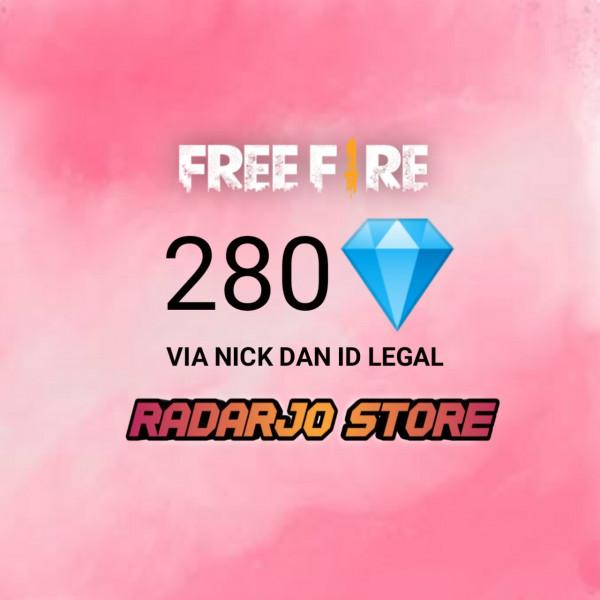 280 diamond