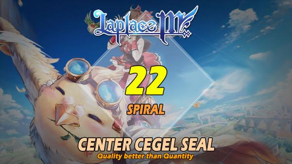 22 Spiral