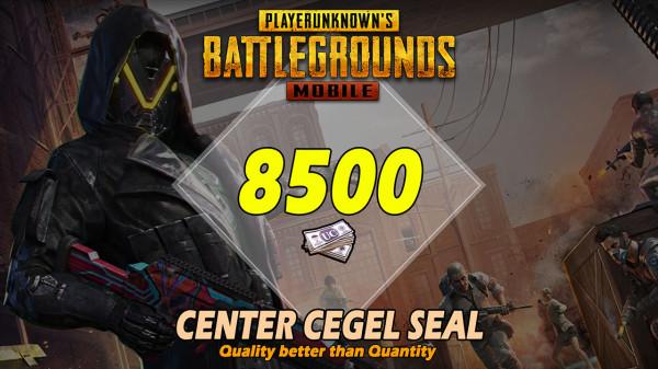 8500 UC