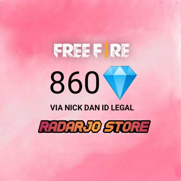 860 diamond