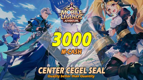 3000 M-Cash