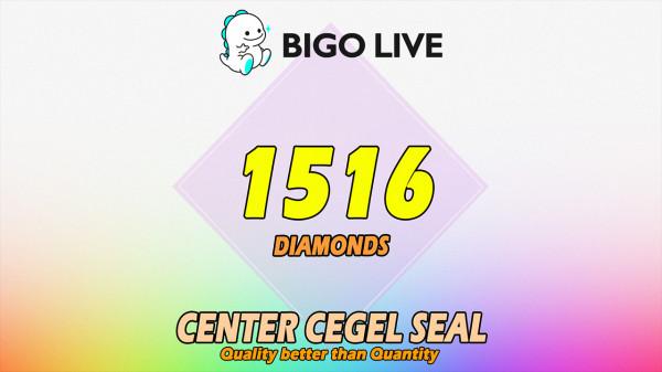 1516 Diamonds