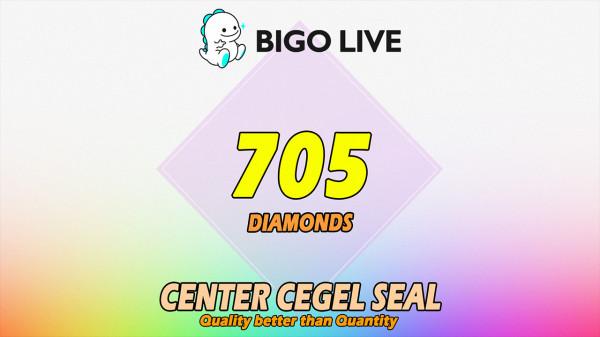 705 Diamonds
