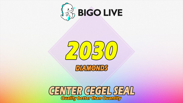2030 Diamonds