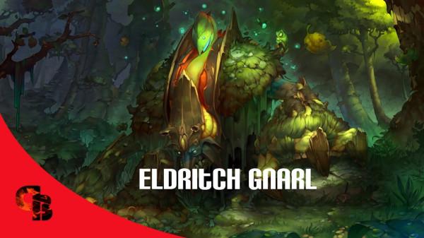 Eldritch Gnarl (Treant Protector Set)