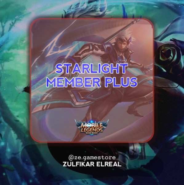 Starlight Member Plus