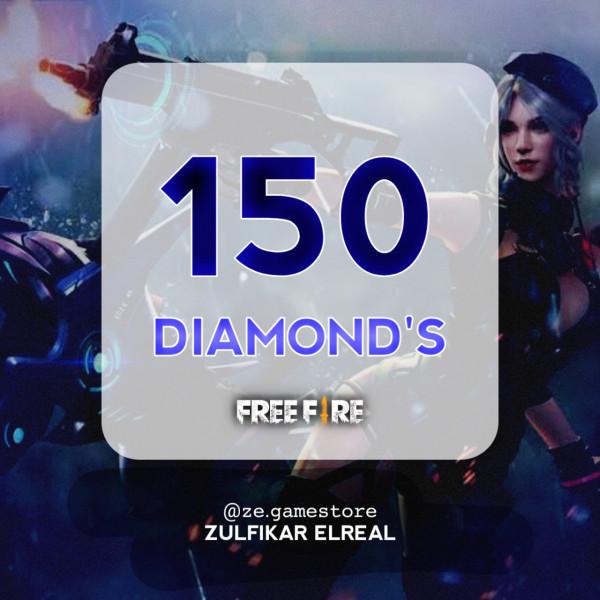 150 Diamonds