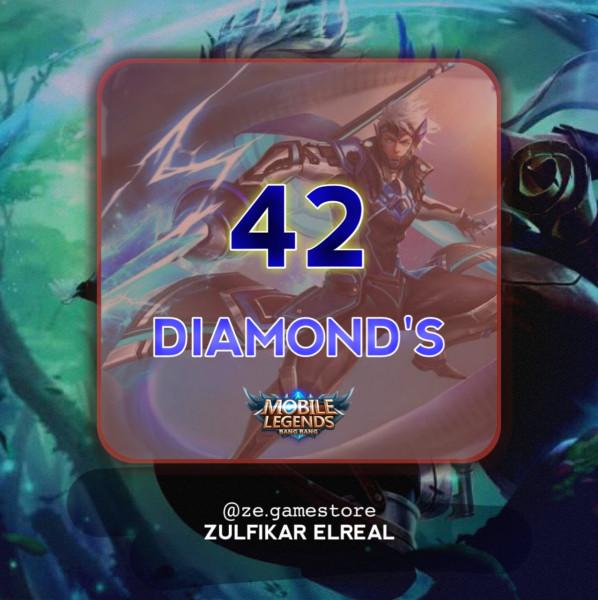 42 Diamonds