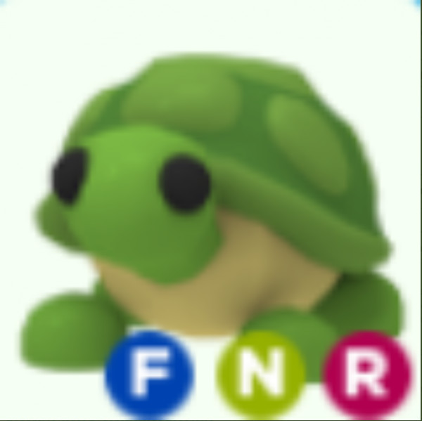 Turtle NFR (Can Fly,Neon,Ride)Adopt Me