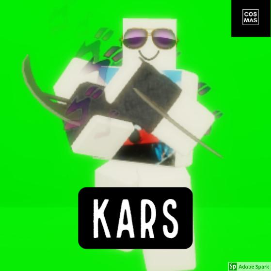 Kars (A Bizarre Day)