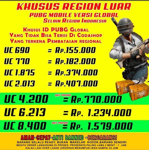 2013 UC Region Luar