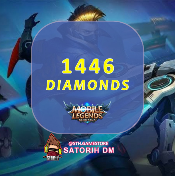 1446 Diamonds