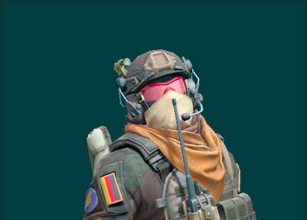 3rd Commando Company | KSK (Distinguished Agent)