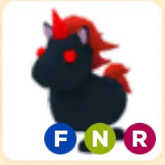 Evil Unicorn NFR