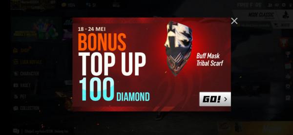 210 Diamonds