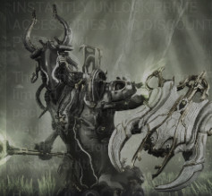 Oberon Prime Set(Min MR 8)