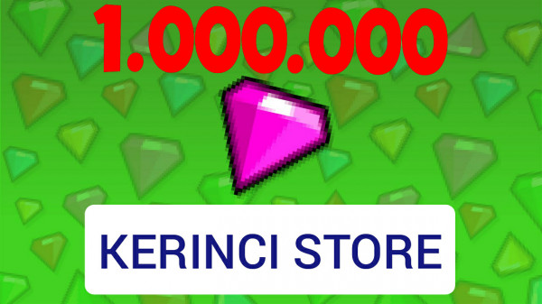 World gems 1.000.000