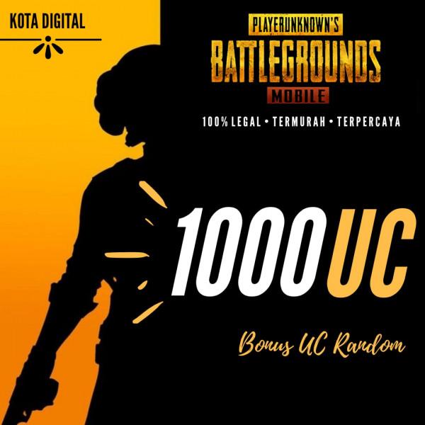 1000 UC