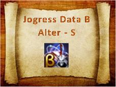 Alter S - Jogress Data B
