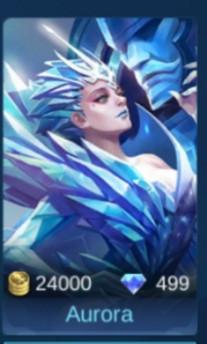 Aurora (Mage)