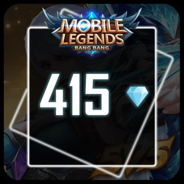 415 diamond
