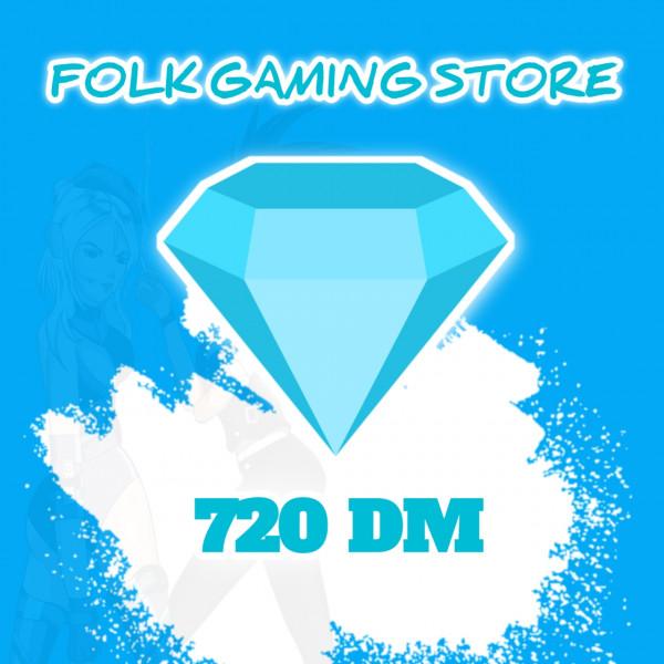 PROMO 720 DIAMOND
