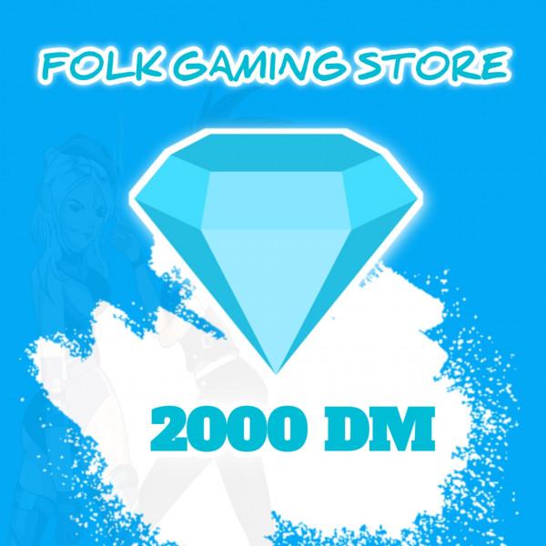 PROMO 2000 DIAMOND