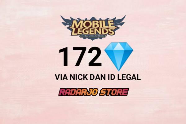172 diamond