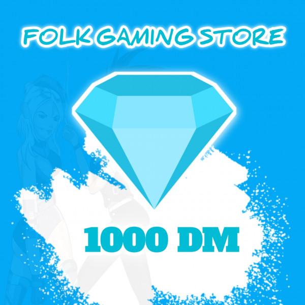 PROMO 1000 DIAMOND
