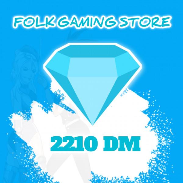 PROMO 2210 DIAMOND