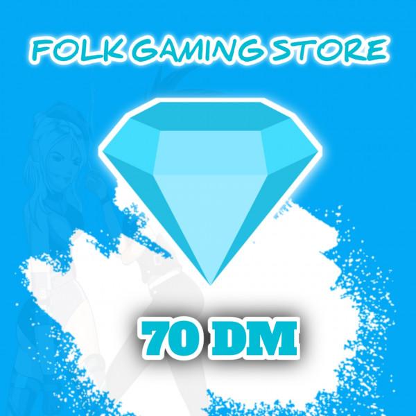 PROMO 70 DIAMOND