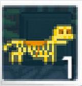 Avenie Golden Horse